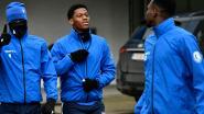 Getouwtrek om David: Lille wil 20 miljoen euro uittrekken voor Canadees, AA Gent beoogt 30 à 35 miljoen euro