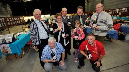 Hobbyclub stelt tentoon in het teken van Schotland