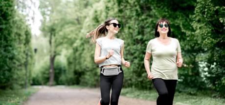 Onderzoek bewijst: sporters zijn gelukkiger dan mensen die niets uitoefenen