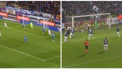 Nu al dé misser van het seizoen? Eupense verdediger herhaalt wat hij vorig seizoen tegen Anderlecht deed