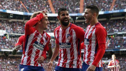 Marseille-Salzburg en Arsenal-Atletico Madrid zijn affiches in halve finales van Europa League