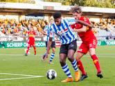 Collin Seedorf ontbreekt bij FC Eindhoven, basisplek voor Jarno Janssen (17)