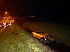 Bonnen voor negeren rood kruis tussen A50 en A15. 'Nóóit doen', zegt Rijkswaterstaat