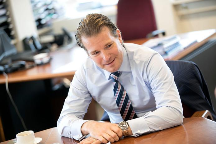 Willem van der Leegte in Eindhoven