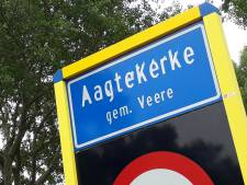 Aagtekerke kan mening geven over plan accommodatie