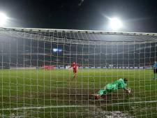 Willem II via ware thriller naar bekerfinale
