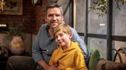 Zoon Roel Vanderstukken krijgt rol in 'Familie'