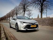 Test Toyota Corolla: comeback van een wereldauto