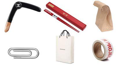 Ducttape van Raf Simons, een paperclip van Prada & meer peperdure producten die niemand nodig heeft