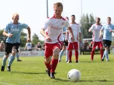 Ammerstol-voetballer Thijs Schmidt geopereerd aan dubbele kaakbreuk na vuistslag tegenstander