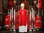 Homo's toch niet gezegend: bisschop blaast Roze Zaterdag in de Sint Jan af
