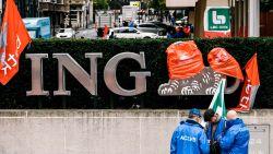 Vakbonden bang voor nieuwe herstructureringen bij ING