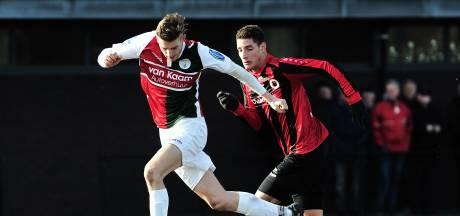 FC Bergen grijpt op haar na naast eerste zege