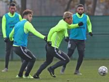 Jong Graafschap duwt beloftenteam Vitesse naar de degradatiegroep