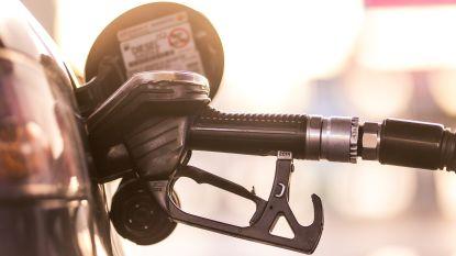 Diesel vanaf morgen duurder