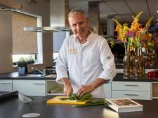 Chef-kok uit Leende schreef mee aan voedingsboek: Een powerpizza of bietenbrownie als 'brain food'
