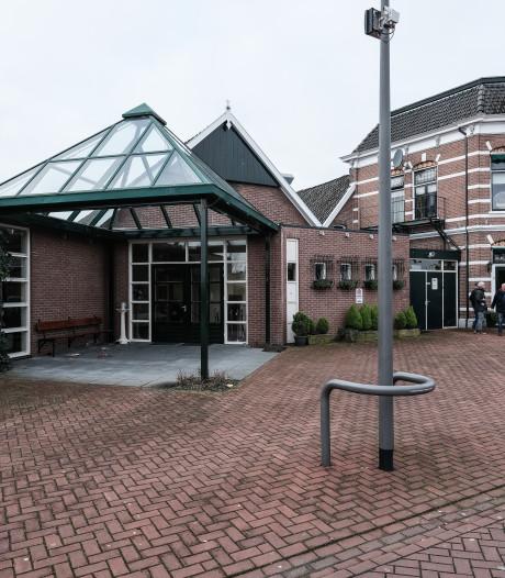 Zaal Johanna in Winterswijk maakt plaats voor 27 appartementen