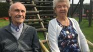 Jan en Elza vieren briljanten bruiloft