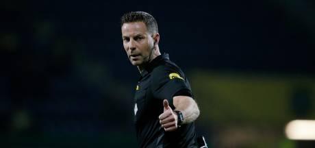 Van Boekel na terugtrekken 'duizend procent' strafschop: 'Wilde niet weer eigenwijs zijn'
