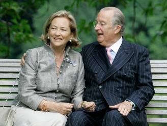 "Koning Albert ""verheugd"" over toenadering tussen koning Filip en Delphine"