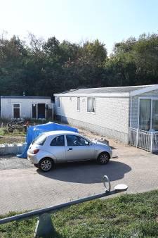 Reizigers claimen plek voor woonwagens in Sint Anthonis