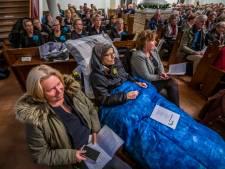 WensAmbulance wil meer wensen uit West-Brabant vervullen, zoals die van Ria (74): 'Dit is geweldig'