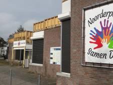 Door lekkage op dak grote schade in Bosch wijkgebouw: 'Er dreigen financiële problemen'