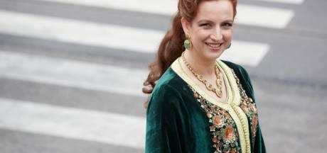 Waar is echtgenote van Marokkaanse koning?
