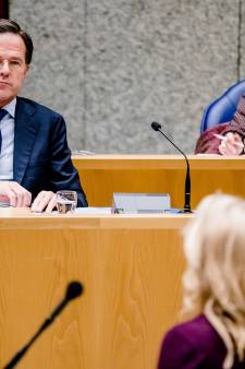 LIVE | Premier Rutte: Ietsje latere avondklok moet kunnen