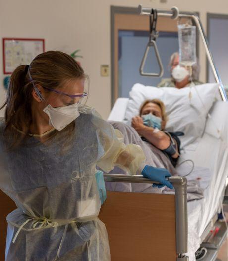 Ziekenhuizen in regio zetten zich samen schrap voor Britse variant coronavirus