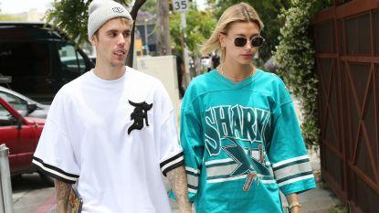 Justin en Hailey Bieber kiezen voor héél religieuze bruiloft