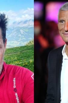 Benjamin Castaldi pousse un coup de gueule contre le salaire des animateurs et tacle Nagui