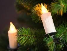 Oss mikt op veiliger kerstverlichting na 40 'foute' installaties vorig jaar