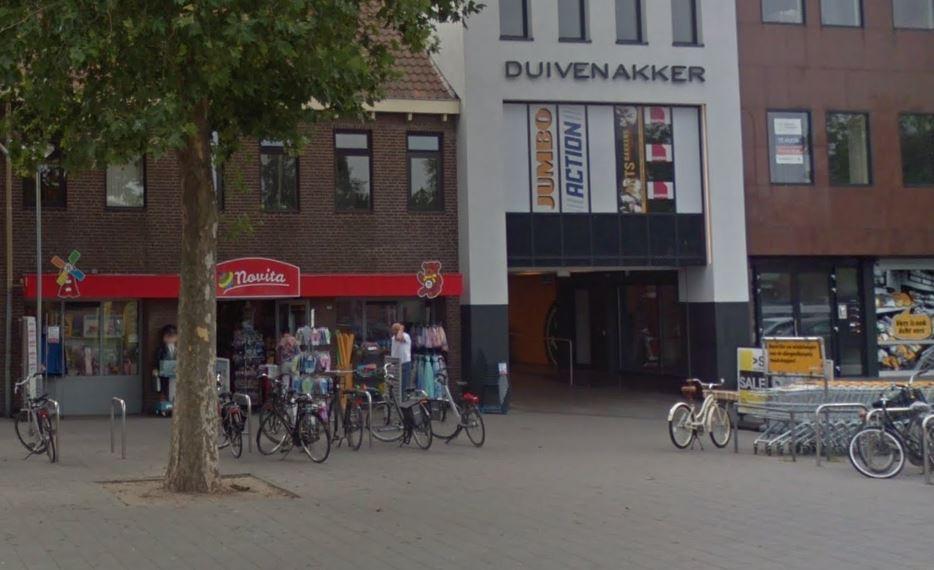 Speelgoedwinkel Novita sluit haar deuren in Gennep