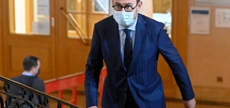 Les assises ou une autre procédure pour le procès des attentats de Bruxelles? Le parlement doit décider