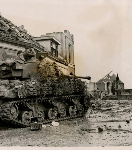 18 oktober 1944: Vliegveld Gilze-Rijen wordt per direct gesloten