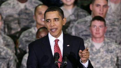 Barack Obama wil minder snel nucleaire wapens inzetten