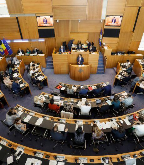 Décolonisation de l'espace public: le parlement bruxellois créera un groupe de travail