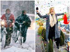 Gemist? Twentse sneeuwstorm exact 15 jaar geleden en mini-Ilse in Madurodam