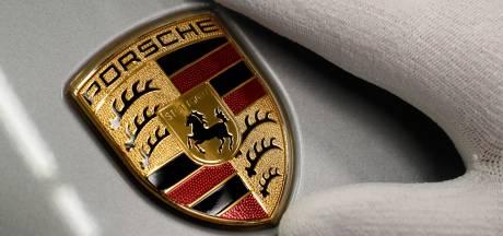 Porsche stopt als eerste Duitse merk definitief met de dieselmotor