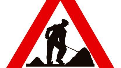 Werken in Schrijverswijk vanaf 23 januari