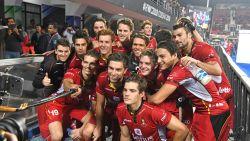 Unicum! Red Lions zorgen voor grootste winst ooit in een halve WK-finale hockey