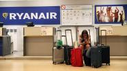 Ook Duitse Ryanair-piloten staken mee vrijdag
