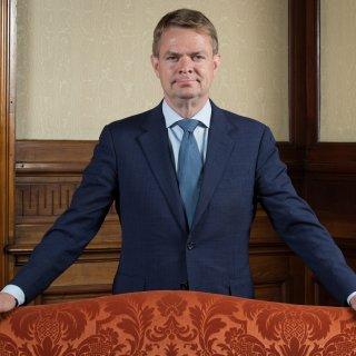 hendrik-bogaert-geen-kandidaat-voorzitter-cd&v