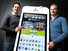 Brandit uit Eindhoven denkt groot met app voor de promotie van merken
