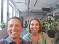 Nieuwe coworkingspace op boogscheut van Veldstraat