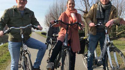 """Politici Lievegem vergaderen woensdag in de kou: """"beter voor het milieu"""""""
