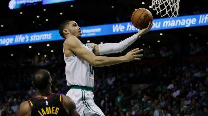 Boston Celtics weer op voorsprong in finale Eastern Conference