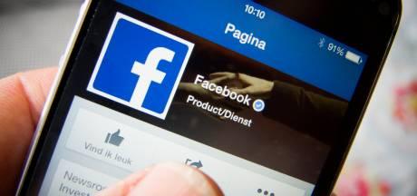 Britse boete dreigt voor Facebook na schandaal Cambridge Analytica