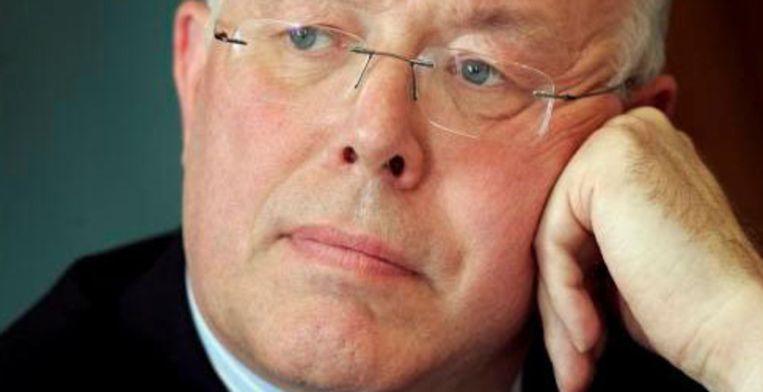 De PS van de Brusselse regeringsleider Pické krijgt klappen in de peiling.